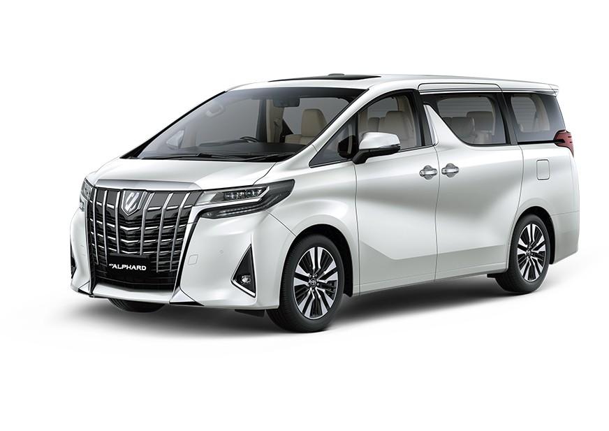 Beragam Pilihan MPV Toyota untuk Anda